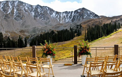 Wedding Planning And Venues In Colorado