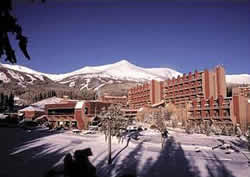 Beaver Run Conference Center, Breckenridge, CO