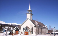 Wedding Chapels And Churches In Colorado