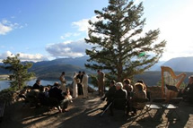 Budget and affordable colorado wedding venues ceremony sites junglespirit Image collections
