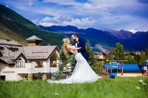 Vail Wedding Reception Venue Larkspur