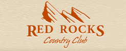 Weddings at Red Rocks Country Club